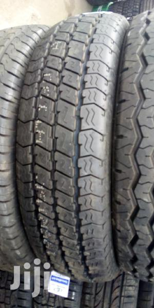 195 R15 Linglong Tyre 8PR   Vehicle Parts & Accessories for sale in Nairobi, Nairobi Central