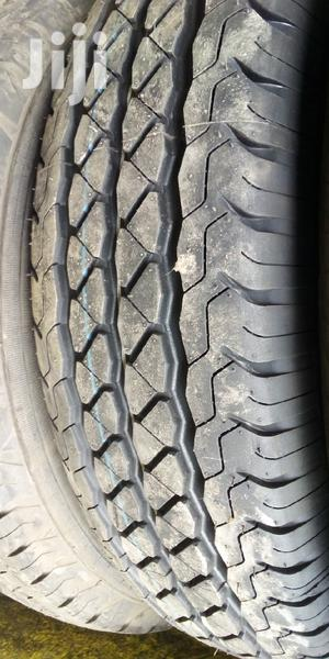 195 R15 Windforce Tyre 8PR   Vehicle Parts & Accessories for sale in Nairobi, Nairobi Central