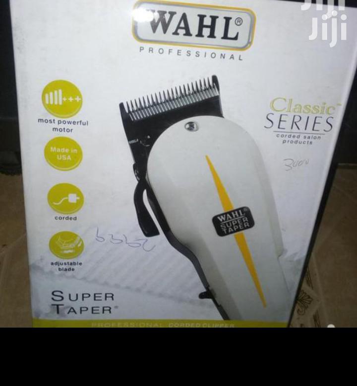 Shaving Machine