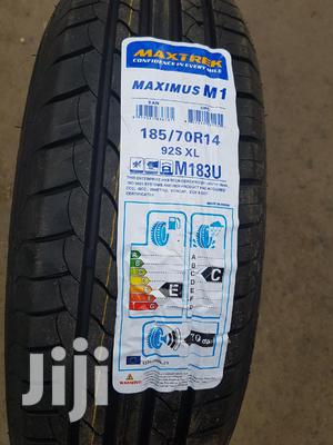 185/70 R14 MAXTREK Tyres. | Vehicle Parts & Accessories for sale in Nairobi, Nairobi Central