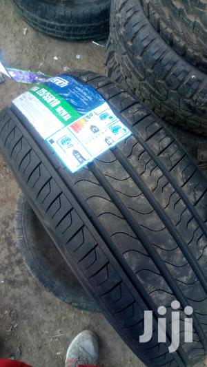 225/55/R18 Saferich Tyres. | Vehicle Parts & Accessories for sale in Nairobi, Nairobi Central