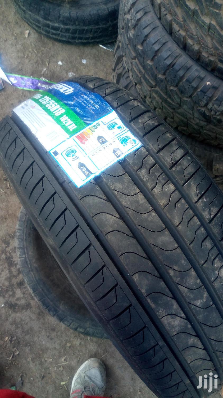 225/55/R18 Saferich Tyres.
