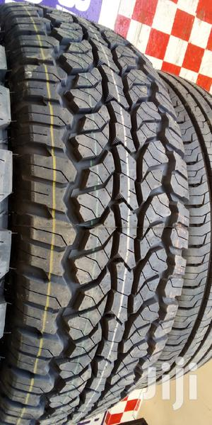 225/65 R17 Durun Tyre A/T | Vehicle Parts & Accessories for sale in Nairobi, Nairobi Central
