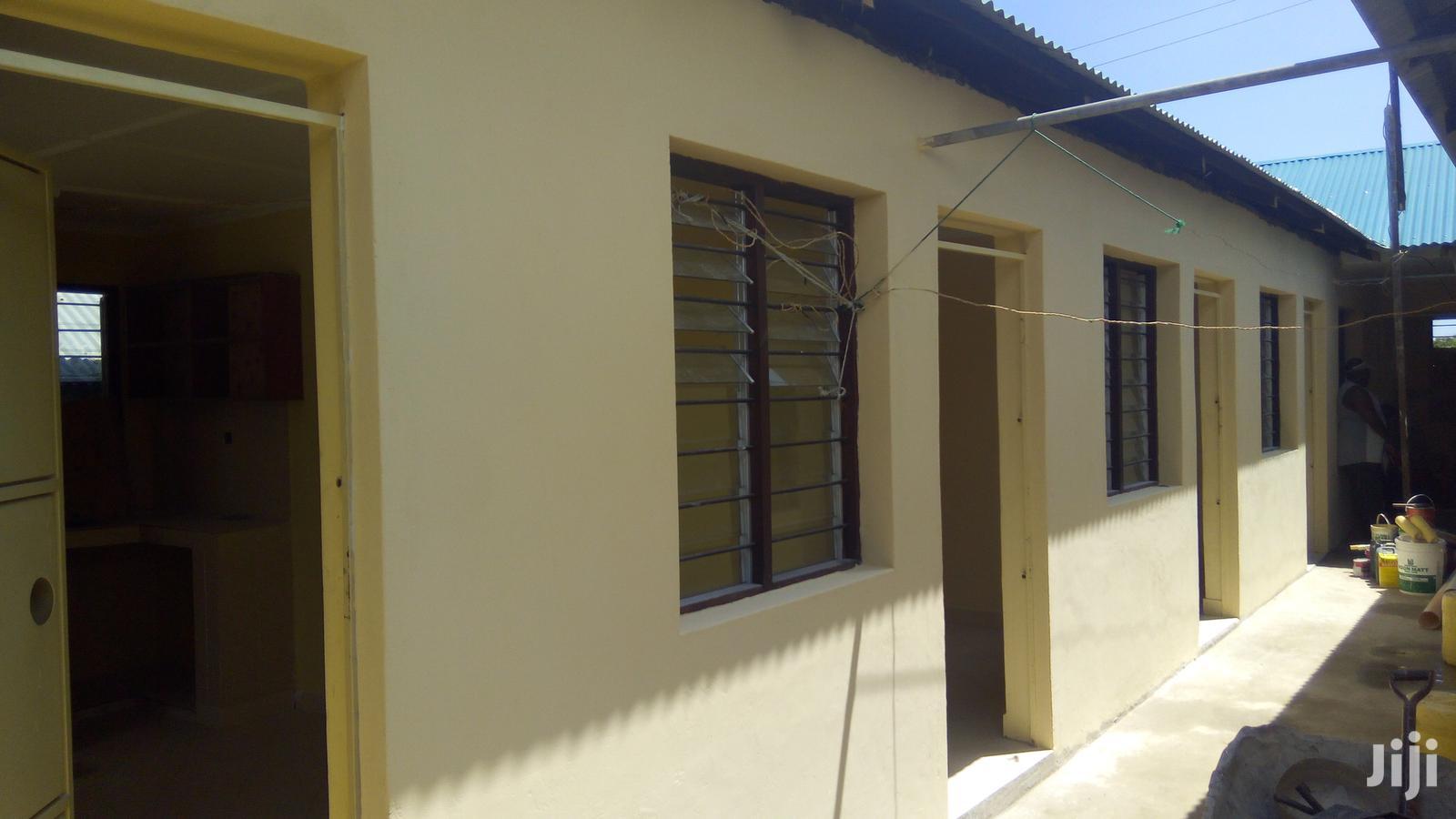 Studio Apartment in Port View, Changamwe for Rent | Houses & Apartments For Rent for sale in Changamwe, Mombasa, Kenya
