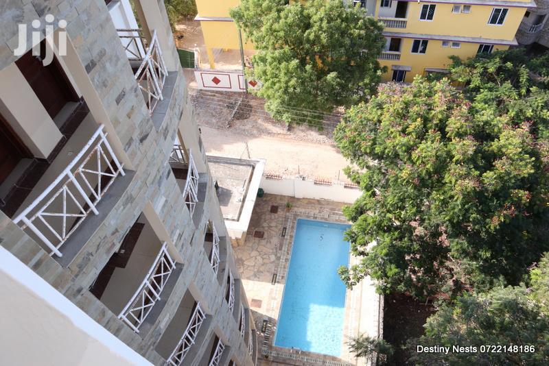 3 Bedroom Sea View Apartment On Sale At A Prime Area Of Nyali Mombasa