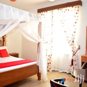 For Sale Furnished 2 Bedroom Apartment   Houses & Apartments For Sale for sale in Mombasa, Kisauni