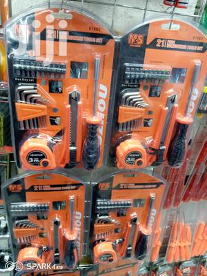21pcs Home Owner Tools   Hand Tools for sale in Nairobi, Nairobi Central