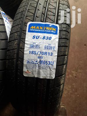 185/70R 13maxtrek | Vehicle Parts & Accessories for sale in Nairobi, Nairobi Central