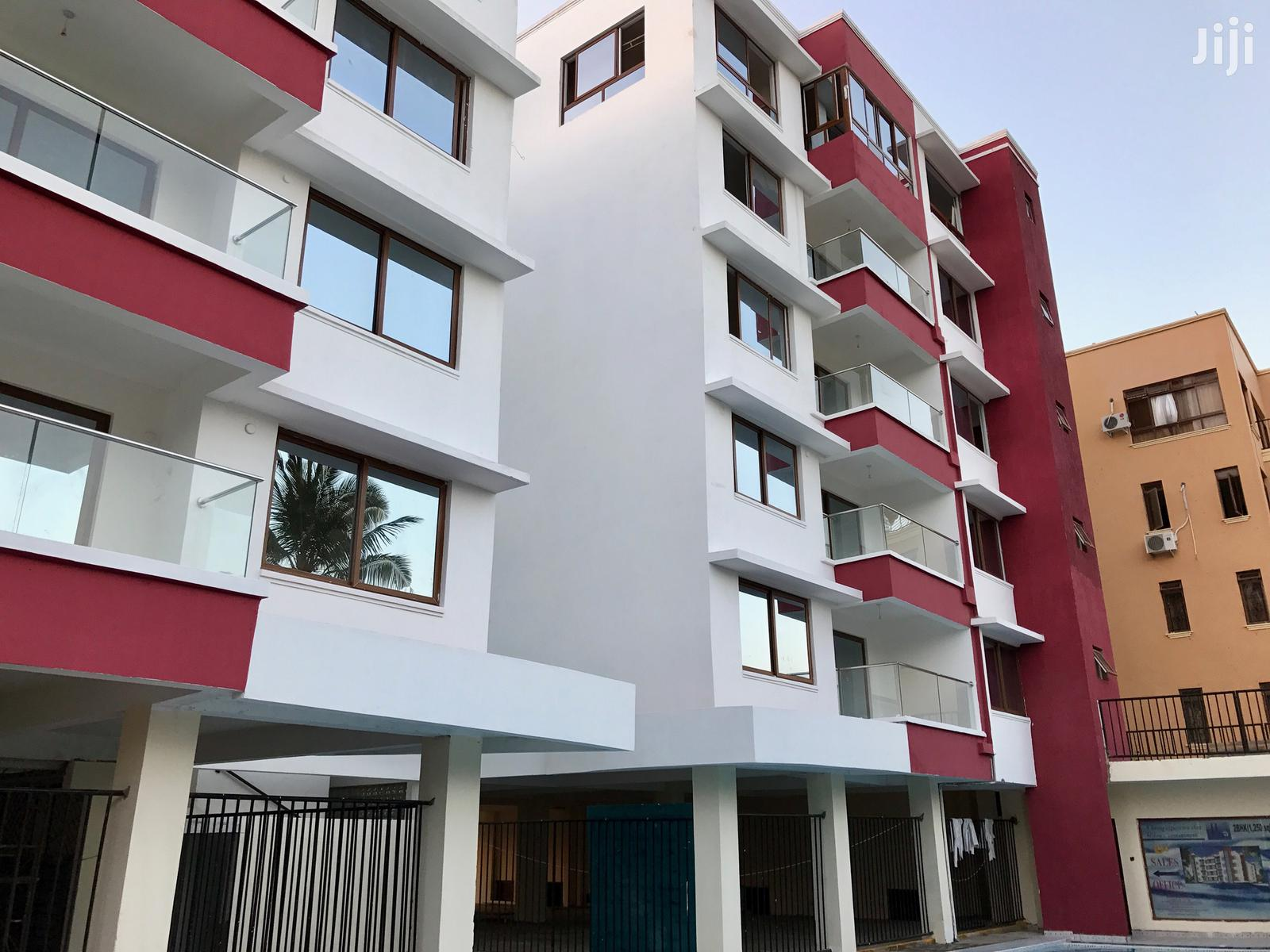Luxurious Apartment for Sale - 3 Bedroom- Sea View - Nyali