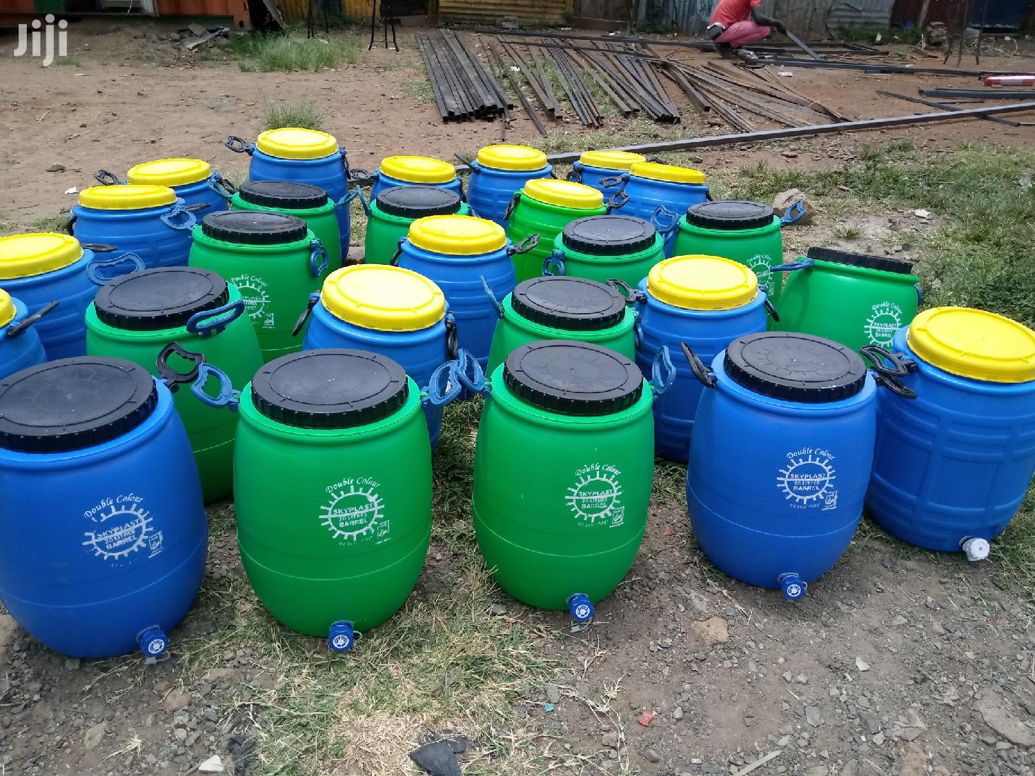 Hand Wash Station Tanks Available In Variety