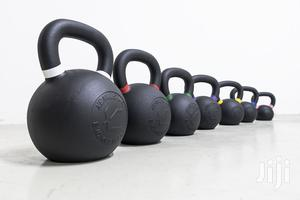 Gym Cast Iron Kettlebells | Sports Equipment for sale in Nairobi, Nairobi Central