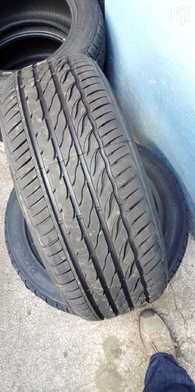 225/55 R18 Saferich Tyre