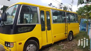 Mitsubishi Rosa Bus 2006 Yellow | Buses & Microbuses for sale in Mombasa, Tudor