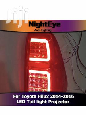 Rear Lamp Hilux LED   Vehicle Parts & Accessories for sale in Nairobi, Nairobi Central