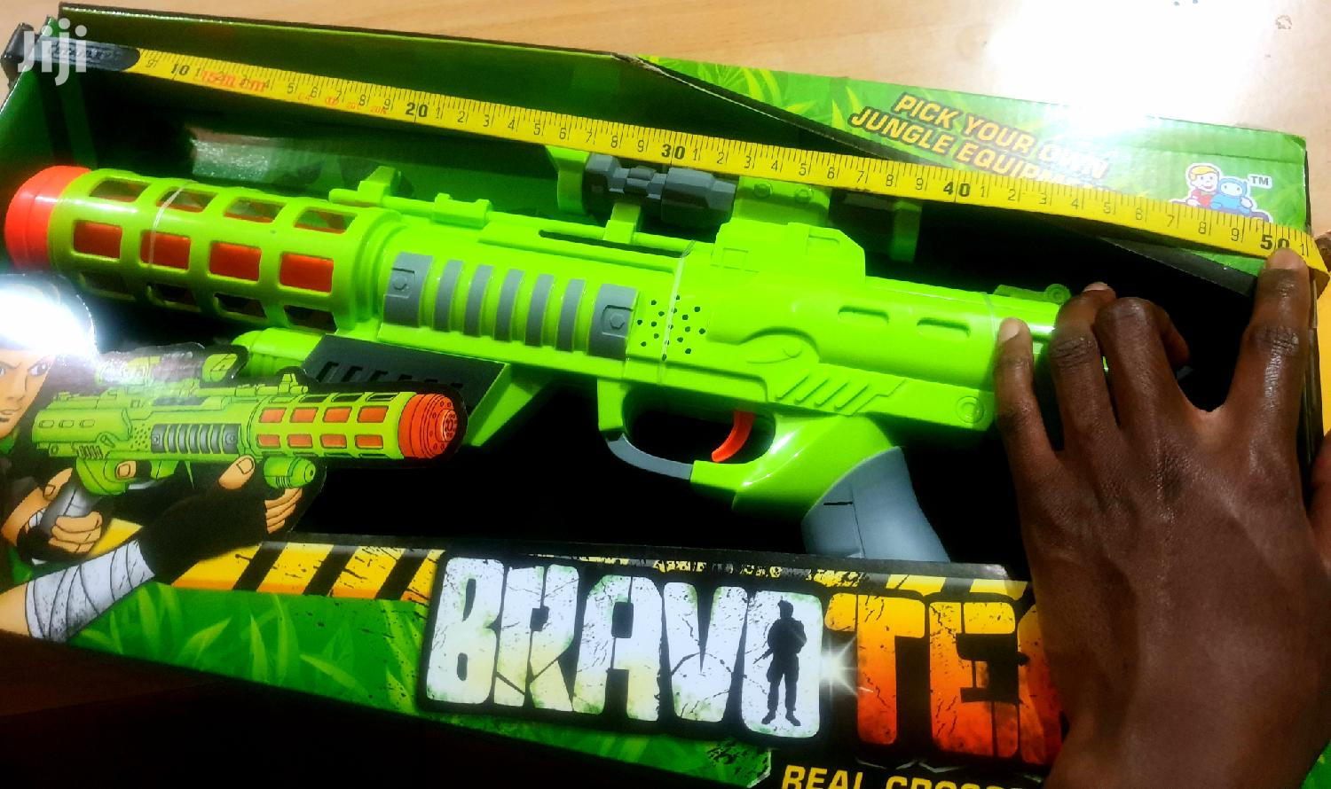 Toy Gun With Lights And Sounds | Toys for sale in Nairobi Central, Nairobi, Kenya