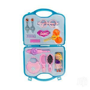 Pretend Play Kids Grooming Kit   Toys for sale in Nairobi, Pangani