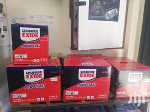 Car Batteries | Vehicle Parts & Accessories for sale in Nairobi, Kitisuru