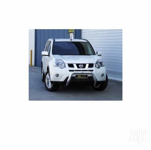 Bull Bar Nissan X Trail Nudgebar   Vehicle Parts & Accessories for sale in Nairobi, Nairobi Central