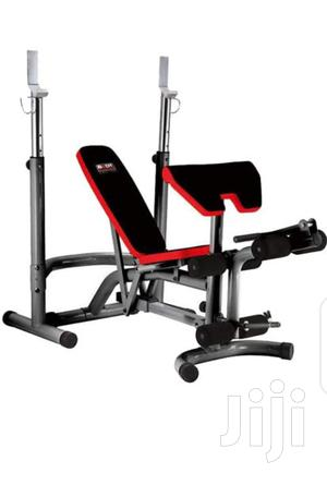 Offer! Weight Benches (Bench Press) | Sports Equipment for sale in Nairobi, Karen