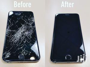 iPhone 5 Screen Replacement   Repair Services for sale in Nairobi, Nairobi Central