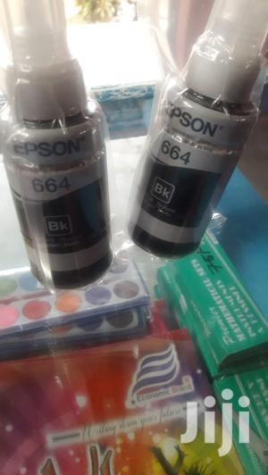 Hp Inks For Catridge Refill   Accessories & Supplies for Electronics for sale in Nairobi, Nairobi Central