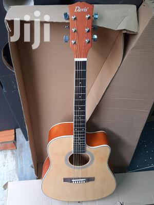 41 Box Acoustic Guitar   Musical Instruments & Gear for sale in Nairobi, Nairobi Central