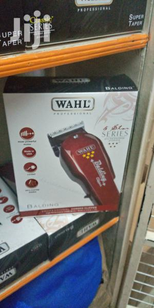 Wahl Shaving Machine/Balding Shaving Machine | Tools & Accessories for sale in Nairobi, Nairobi Central
