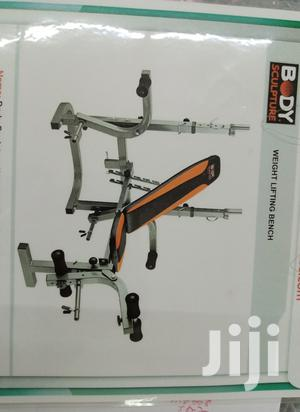 Offer! Weight Lifting Benches | Sports Equipment for sale in Nairobi, Karen