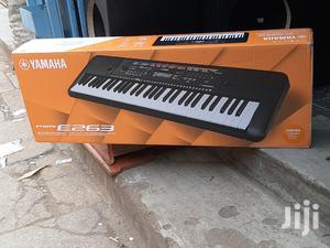 Yamaha Keyboard Psr.E263 | Musical Instruments & Gear for sale in Nairobi, Nairobi Central
