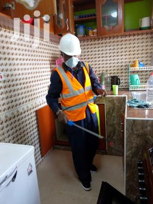 Pest Control and Fumigation Services. | Cleaning Services for sale in Kisumu Central, Migosi