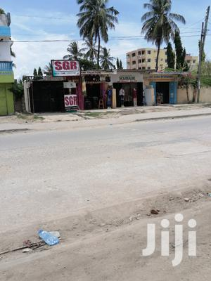 A Commercial Property (4bdrm And 3 Shops) For Sell   Commercial Property For Sale for sale in Mombasa, Kisauni