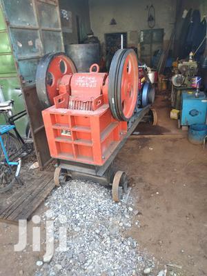 Modtec Brand: Heavy Duty Stone Crusher Machine | Manufacturing Equipment for sale in Nairobi, Kariobangi
