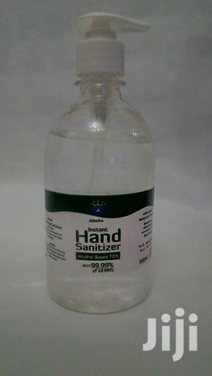 ALESHA Hand Sanitizers   Skin Care for sale in Meru, Municipality