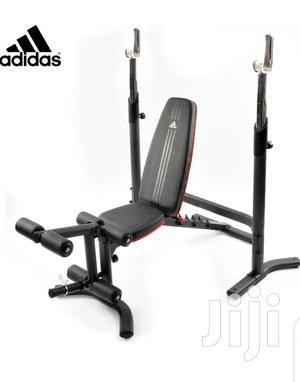 Offer! Adidas Weight Bench | Sports Equipment for sale in Nairobi, Karen