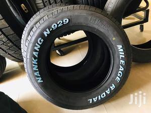 195 R15 Nankan Tyre 8PR   Vehicle Parts & Accessories for sale in Nairobi, Nairobi Central