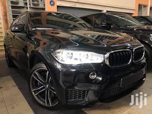 BMW X6 2014 Black   Cars for sale in Mombasa, Nyali