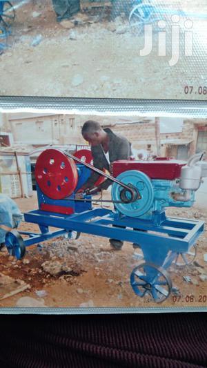 Modtec Engineers Brand: Heavy Duty Stone Crusher Machines | Manufacturing Equipment for sale in Nairobi, Kariobangi