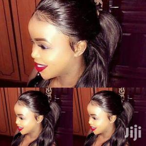 Semi Human Wig 18 Inches | Hair Beauty for sale in Nairobi, Nairobi Central