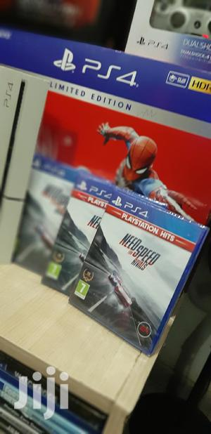 Need For Speed Rivals Ps4 Nfs Ps4 | Video Games for sale in Nairobi, Nairobi Central