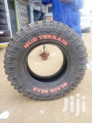 265/75 R16 Black Bear Tyre M/T | Vehicle Parts & Accessories for sale in Nairobi, Nairobi Central