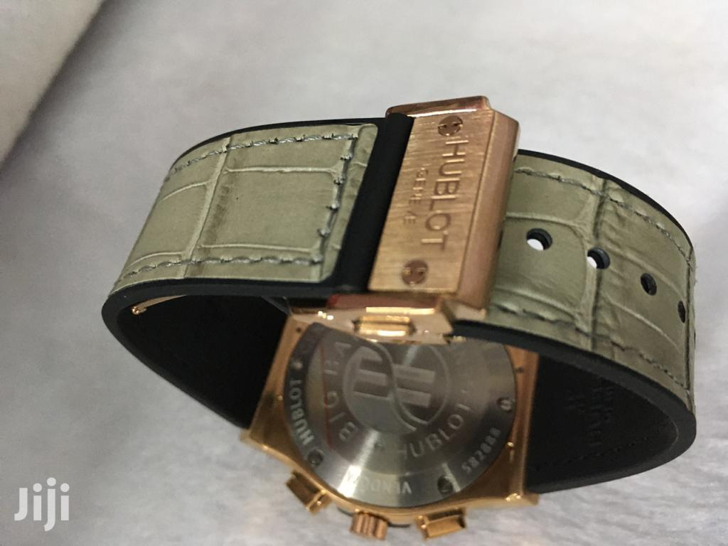 Quality Hublot Gents Watch   Watches for sale in Nairobi Central, Nairobi, Kenya
