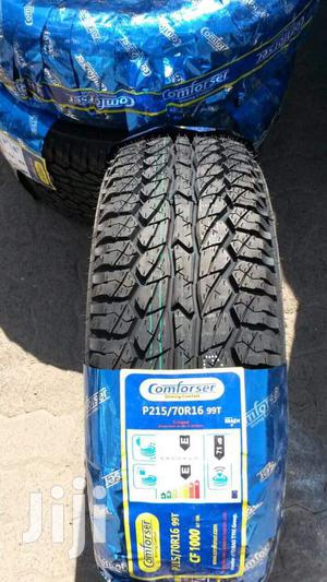 215/70 R16 Comfoser H/T Tyre | Vehicle Parts & Accessories for sale in Nairobi, Nairobi Central