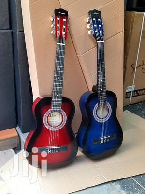Size 34 Spanish Classical Acoustic Box Guitar | Musical Instruments & Gear for sale in Nairobi, Nairobi Central