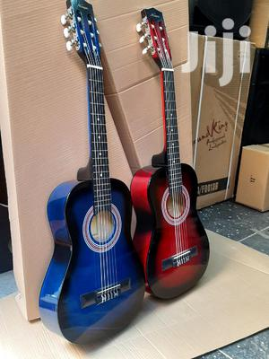 Size 34 Spanish Classical Acoustic Box Guitar   Musical Instruments & Gear for sale in Nairobi, Nairobi Central
