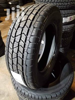 265/70 R17 Cooper Tyre | Vehicle Parts & Accessories for sale in Nairobi, Nairobi Central