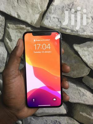 Apple iPhone X 64 GB Black   Mobile Phones for sale in Nairobi, Nairobi Central