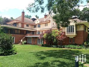 Old Muthaiga 4 Bedroom Mansion On Sale Sits On 1 Acre | Houses & Apartments For Sale for sale in Nairobi, Utalii