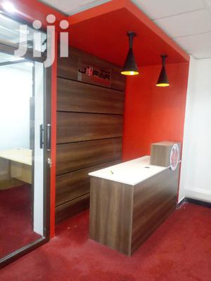 Call Today for All Office Fitout and Design Works.   Building & Trades Services for sale in Nairobi, Westlands