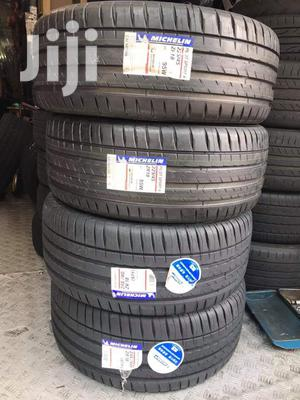 245/40 R18 Michelin Tyre | Vehicle Parts & Accessories for sale in Nairobi, Nairobi Central