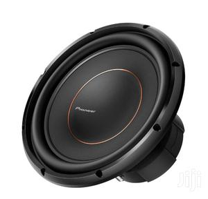 Double Coil Pioneer TS-D12D4 2,000-Watts 12-Inch Subwoofer   Audio & Music Equipment for sale in Nairobi, Nairobi Central